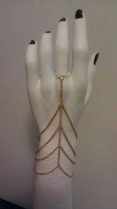 Ring Bracelet combo